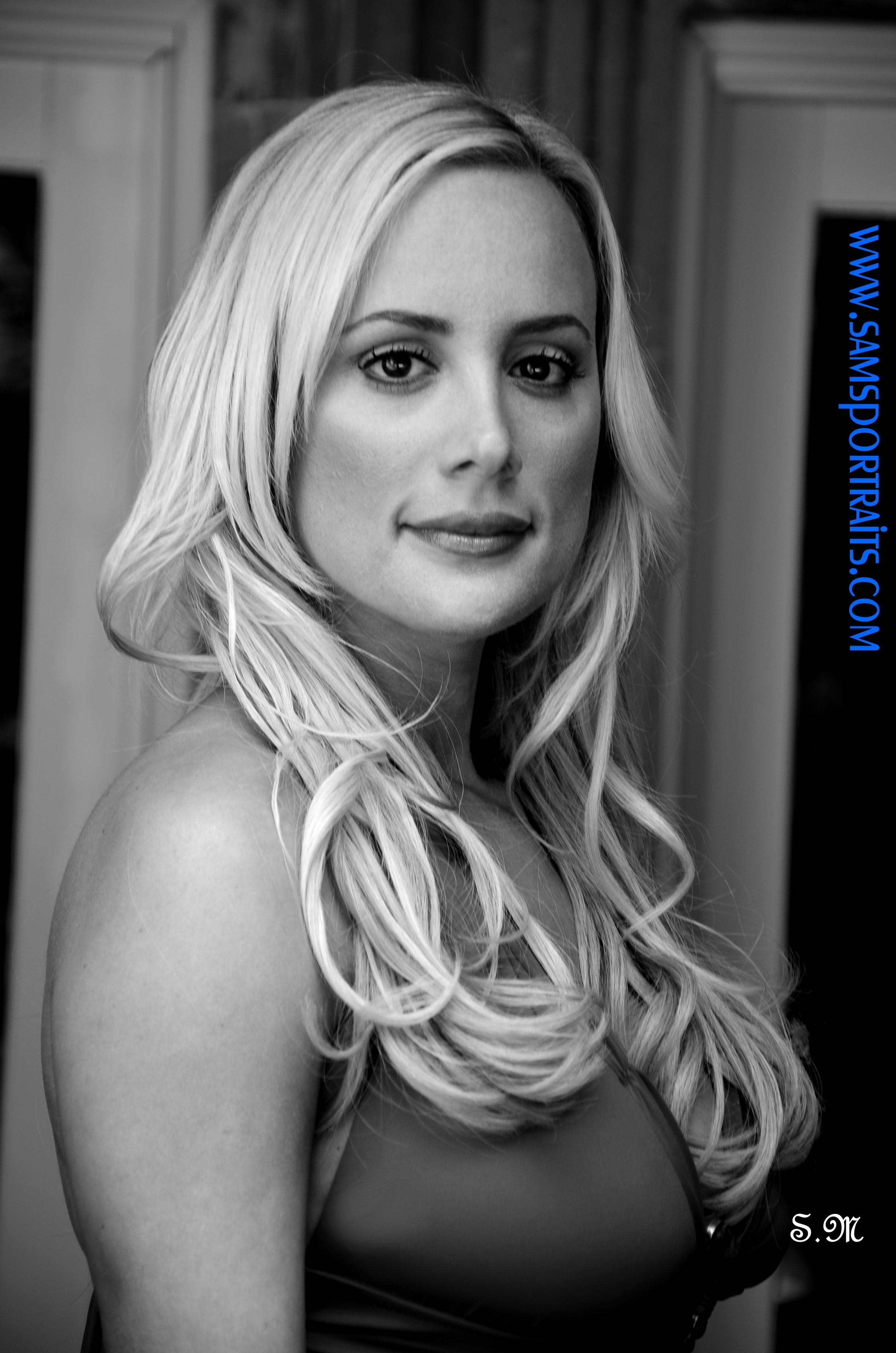 Erica Rose Profile