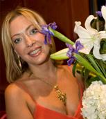 Executive Director Lily Paxson