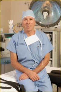 Dr. Franklin Rose is a board certified plastic surgeon